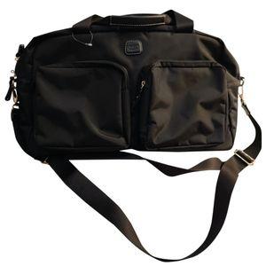 🇨🇦 Authentic Bric's Milano duffle bag in EUC